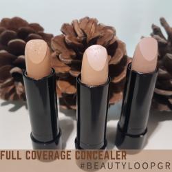 Full coverage concealer