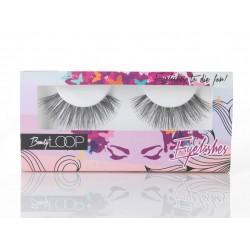 Beauty Loop eyelashes lauren
