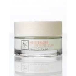 Moisturize & Protect day cream 50ml