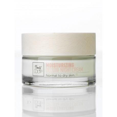 Moisturize & Protect day cream 50ml
