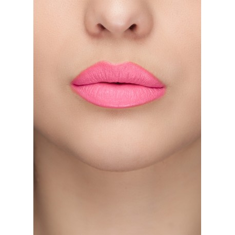 Sobeauty full coverage matte lipstick bim bam