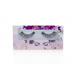 beauty loop eyelashes Bianca