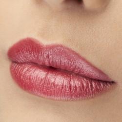 Fuego velvet metallic lipstick