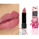 Crush matte lipstick 4.5gr