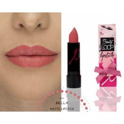 Bella matte lipstick 4.5gr