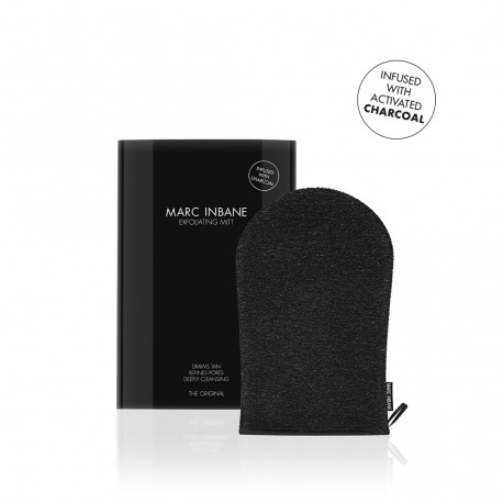 marc inbane exfoliating glove