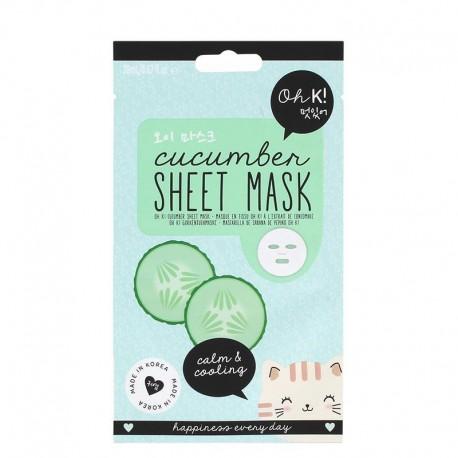 Oh K! Vitamin C Watermelon Sheet Mask