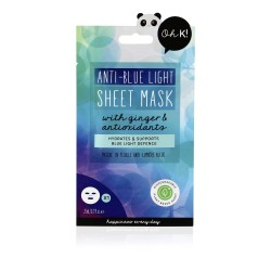 Oh K! Anti-Blue Light Sheet Mask