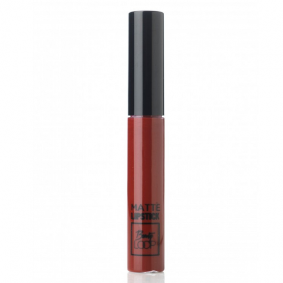 Liquid lipstick Dessous