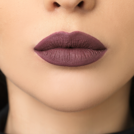 liquid lipstick prune