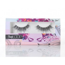 Beauty loop eyelashes gloria