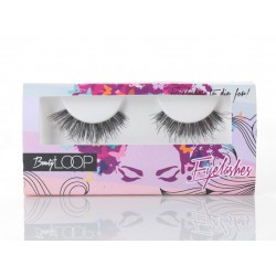 beauty loop alinda eyelashes