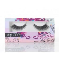 beauty loop eyelashes isabelle