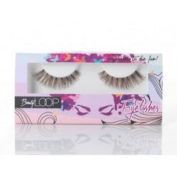 beauty loop eyelashes talia