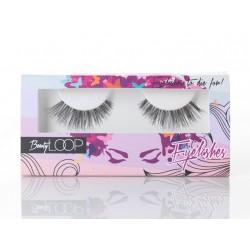 beauty loop eyelashes sharon